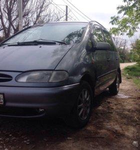 Ford Galaxy 1998 г