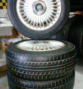 Bridgestone 175/65/14