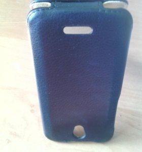 Чехол для телефона 14 на 7 см
