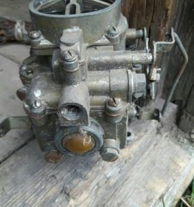 карбюратор К126 Б