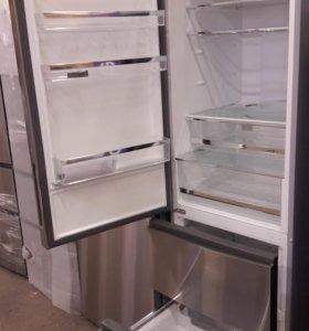 Новый холдильник Haier A2FE637CXJ