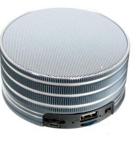Колонка Bluetooth Mp3 BO-B16