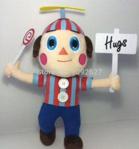 Плюшевая игрушка Balloon Boy