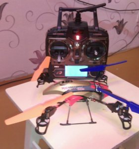 Квадрокоптер nine eagles toy181