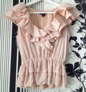 Блуза Н&М