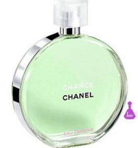 Т / вода Шанель шанс фреш