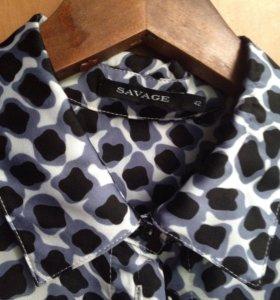 Блуза,Рубашка savage