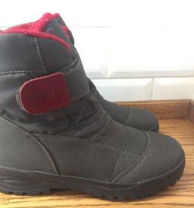 Ботинки Boscо женские р37-37,5