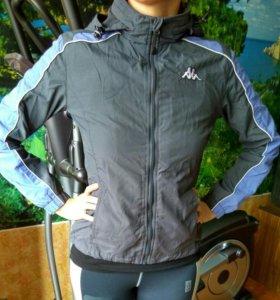Куртка- ветровка  KAPPA (оригинал)