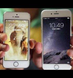 iPhone 7/6s 64GB