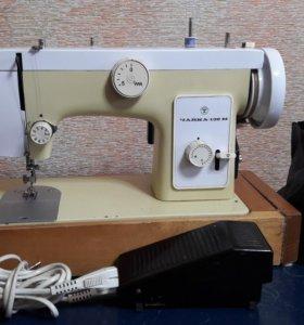 Продается электрическая швейная машинка