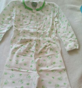 Пижама на мальчика 5лет