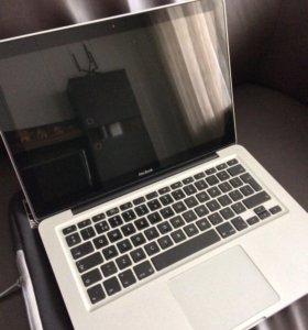 Macbook 2008 aluminium