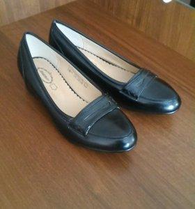 Туфли женские, НОВЫЕ!