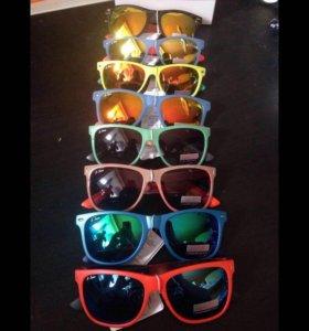 Солнцезащитные очки beach force