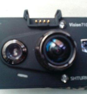 Видео регистратор SHTURMANN Vision 7100 HD