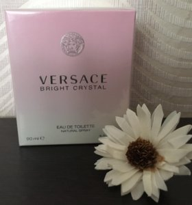 Bright Crystal Versace