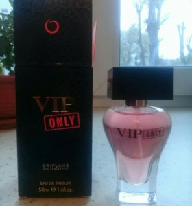 VIP ONLY (Oriflame)