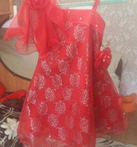 Продам два красивых платья