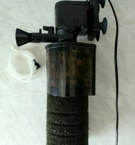 Фильтр Aquael Turbo Filter 1000