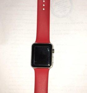 часы Apple Watch, 42 мм