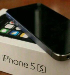 iPhone 5S 32gb LTE A1533