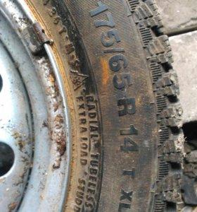 Continental 175 64 14.98