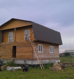 Коттедж, 145 м²