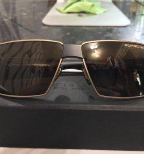 Солнцезащитные очки Porsche Design p3529b