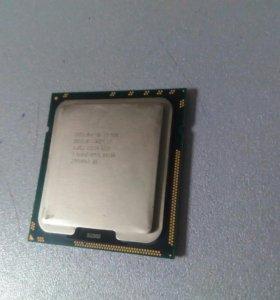 Процессор Core i7-920