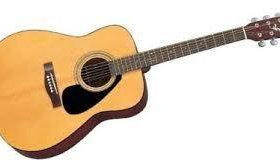 Уроки по гитаре