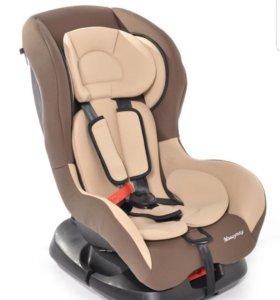 новое кресло 9-18 кг