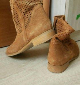 Ботинки Маскотт