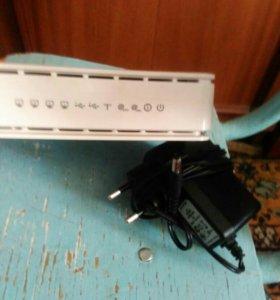 Wifi роутер модем