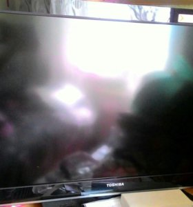 Телевизор TOSHIBA,диаг.81