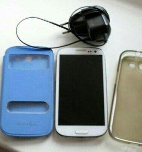 Samsung Galaxy S III LaFleur