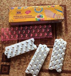 Станки для плетения резиночек