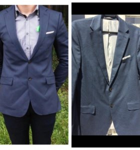Пиджак Zara 46 размер