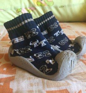 Носочки тормозочки