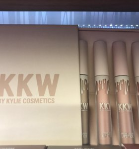 Набор KKW Kylie
