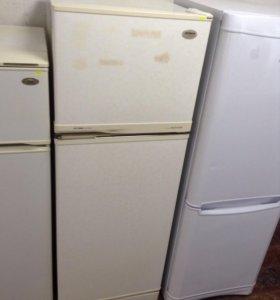 Холодильник AFR4399 full no-frost. Доставка