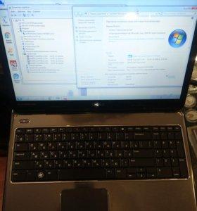 Ноутбук Dell core I3