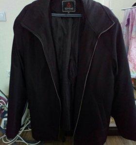 Куртка мужская, пихора