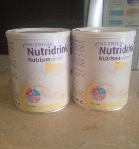 Nutridrink за 2 банки
