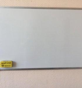 Офисная магнитная доска