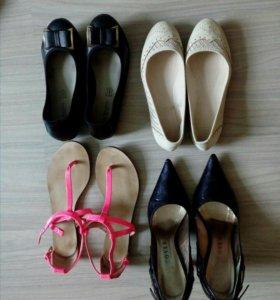 Обувь 36 размер