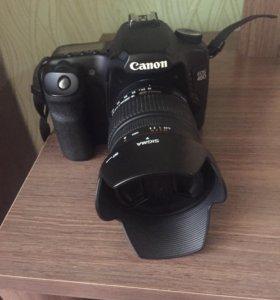 Canon 40d+ sigma 18-200