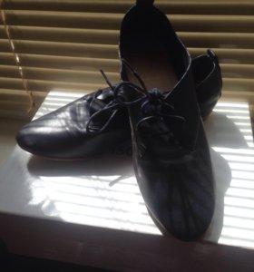 Ботиночки,стильные