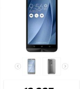 Asus Zenfone 2 Laser 4G 16Gb Смартфон