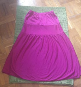 Платье-юбка